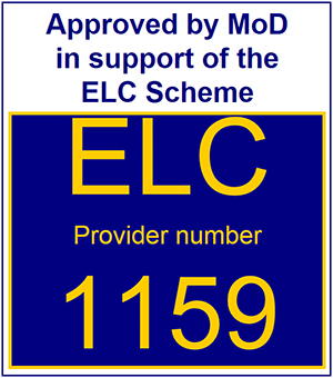 Enhanced Learning Credits provider number 1159