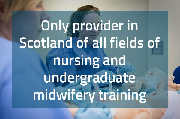 Sexual health nurse training scotland