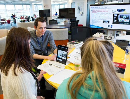 dissertation msc napier Top tips and course advice on studying a msc in facilities management at school of engineering and the built environment, edinburgh napier university.