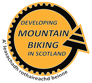 Developing Mountain biking in Scotland