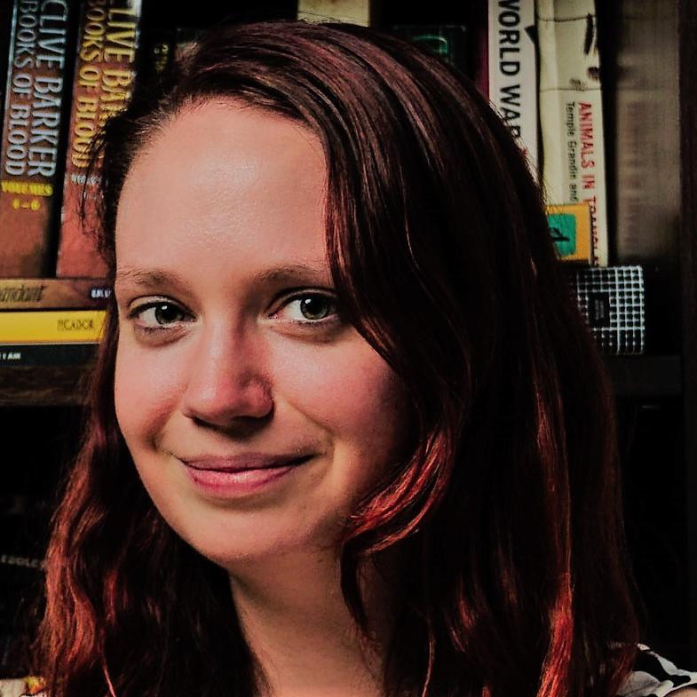 Katherine Stephen